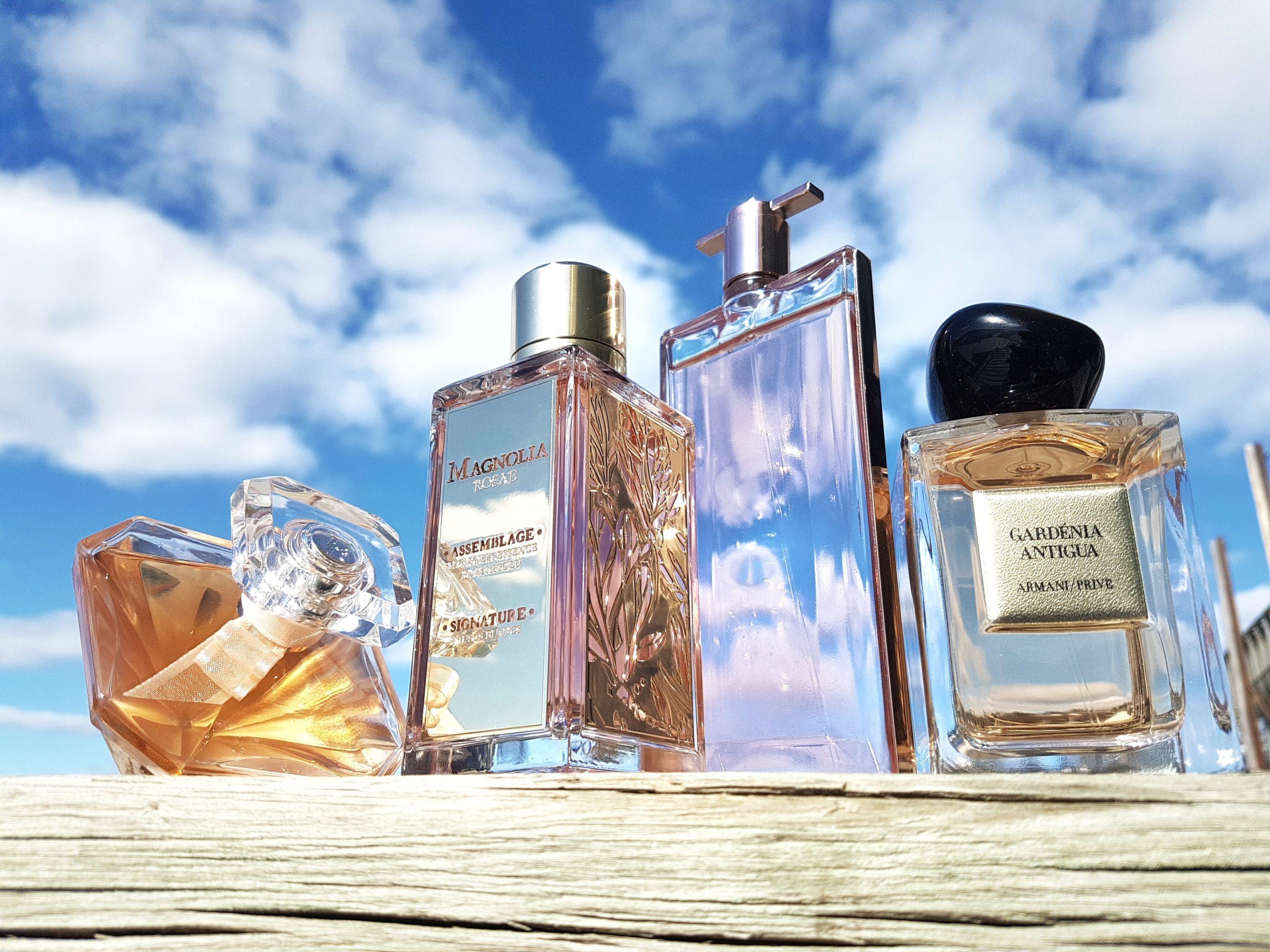 Duften av vår og sommer! toneskipa.no